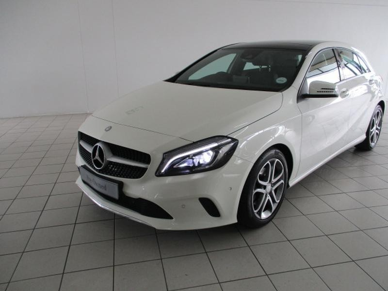used mercedes benz a class a 220d amg auto for sale in western cape id 2960666. Black Bedroom Furniture Sets. Home Design Ideas
