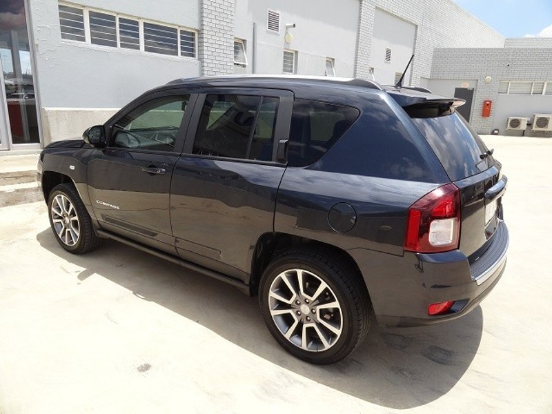 used jeep compass 2 0 ltd for sale in gauteng id 2960774. Black Bedroom Furniture Sets. Home Design Ideas