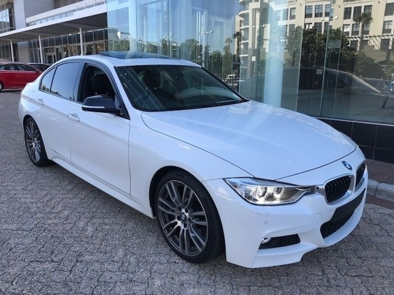 used bmw 3 series 335i m sport line a t f30 for sale in western cape id 2961684. Black Bedroom Furniture Sets. Home Design Ideas