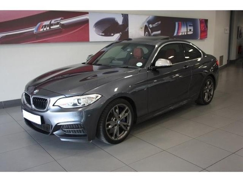 used bmw m2 m240i auto for sale in gauteng id 2962024. Black Bedroom Furniture Sets. Home Design Ideas