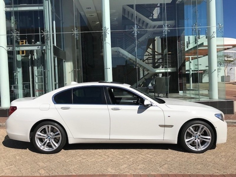 used bmw 7 series 750i m sport for sale in western cape. Black Bedroom Furniture Sets. Home Design Ideas
