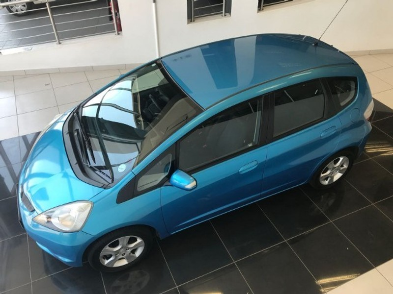 used honda jazz 1 5 executive for sale in gauteng id 2967774. Black Bedroom Furniture Sets. Home Design Ideas