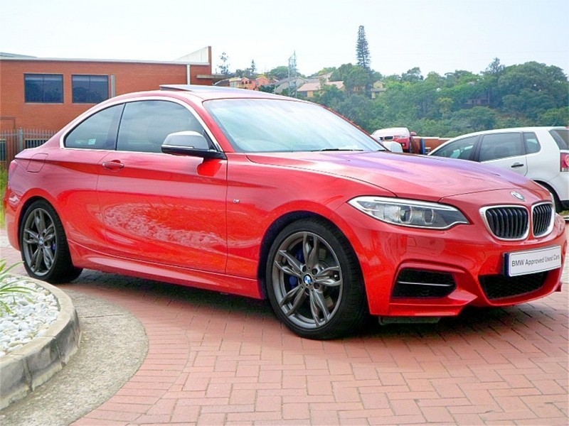 used bmw m2 m240i auto for sale in kwazulu natal id 2969238. Black Bedroom Furniture Sets. Home Design Ideas