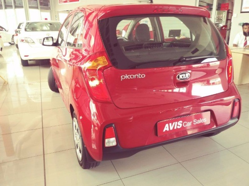 used kia picanto 1 0 lx for sale in kwazulu natal id 2969750. Black Bedroom Furniture Sets. Home Design Ideas