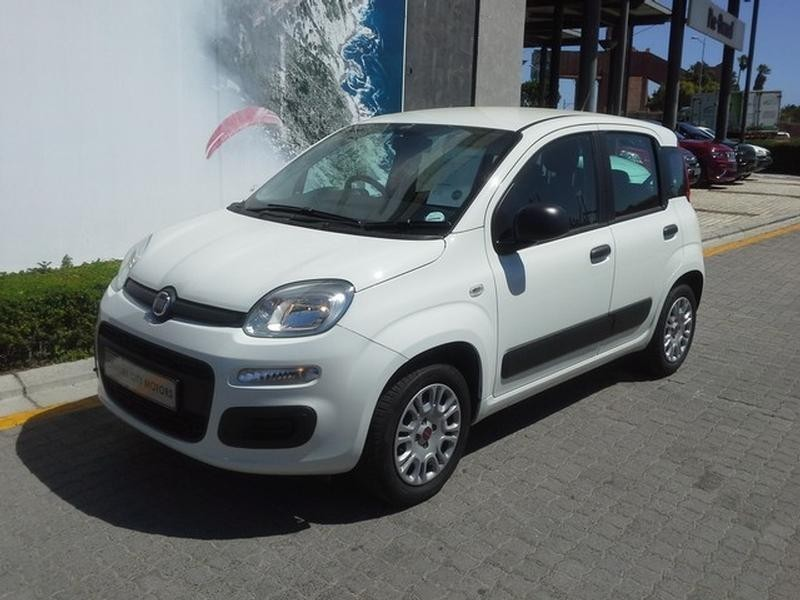 used fiat panda 900t easy for sale in western cape id 2971704. Black Bedroom Furniture Sets. Home Design Ideas