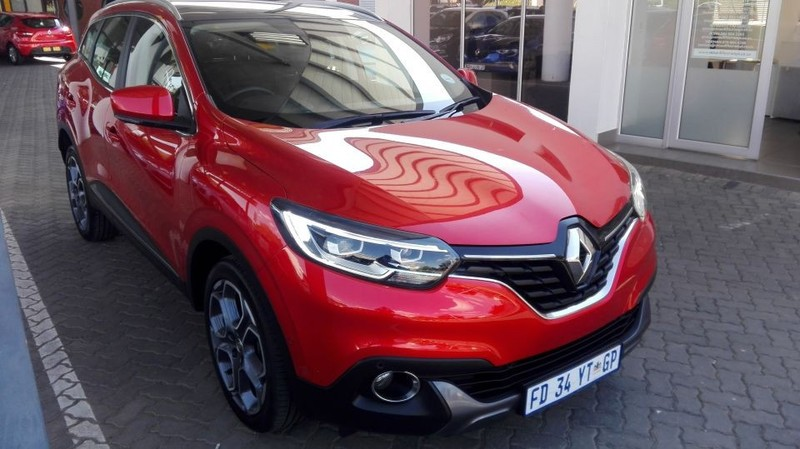 used renault kadjar 1 6 dci 4x4 for sale in gauteng id 2972026. Black Bedroom Furniture Sets. Home Design Ideas