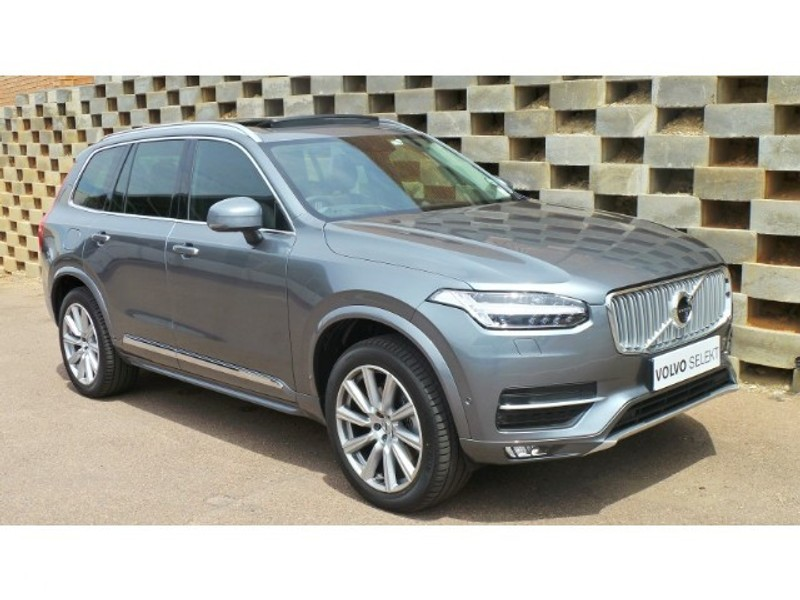 Volvo Xc Used Cars South Africa