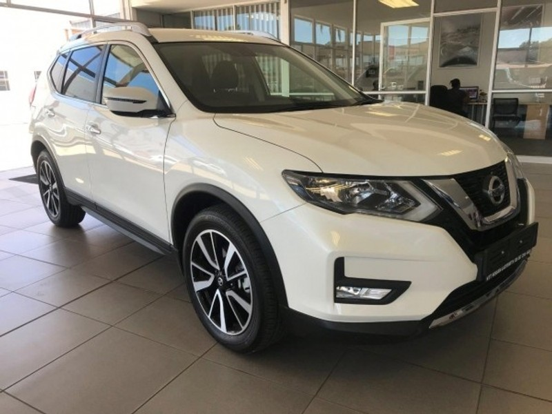used nissan x trail 2 5 acenta plus 4x4 cvt 7s for sale in. Black Bedroom Furniture Sets. Home Design Ideas
