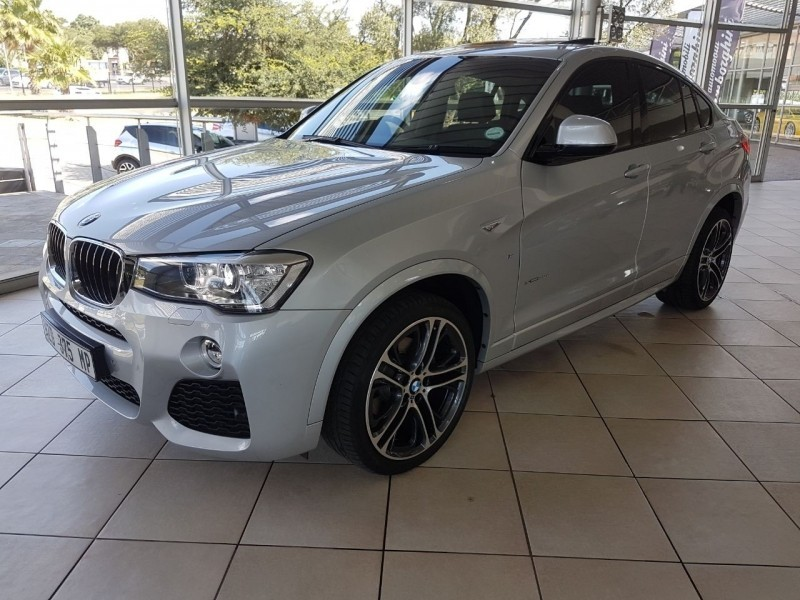 used bmw x4 xdrive20d m sport for sale in gauteng id 2972882. Black Bedroom Furniture Sets. Home Design Ideas