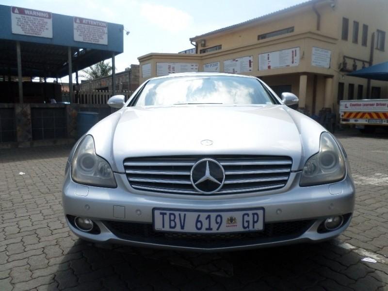 Used mercedes benz cls class mercedes benz cls500 for sale for Mercedes benz cls class for sale