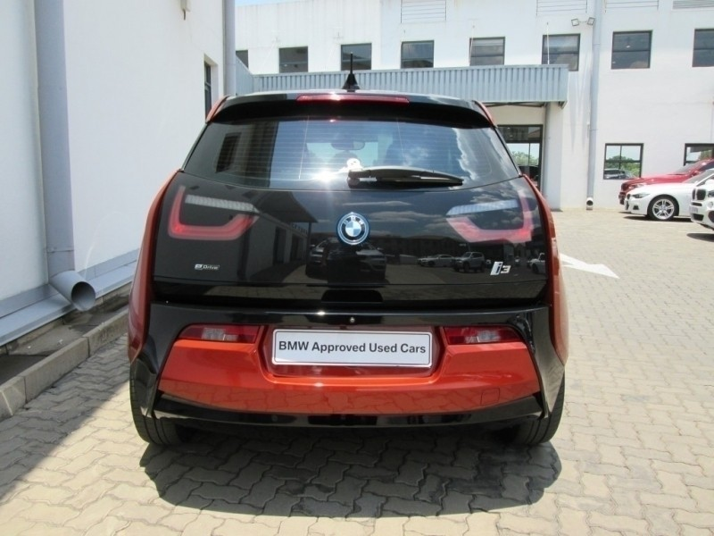 used bmw i3 rex for sale in gauteng id 2973949. Black Bedroom Furniture Sets. Home Design Ideas