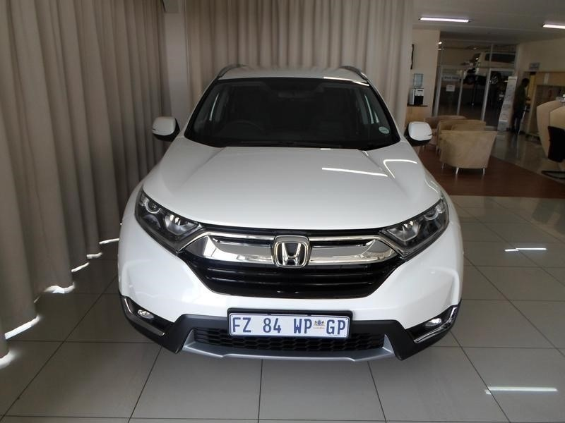 used honda cr v 2 0 comfort cvt for sale in gauteng id 2973953. Black Bedroom Furniture Sets. Home Design Ideas