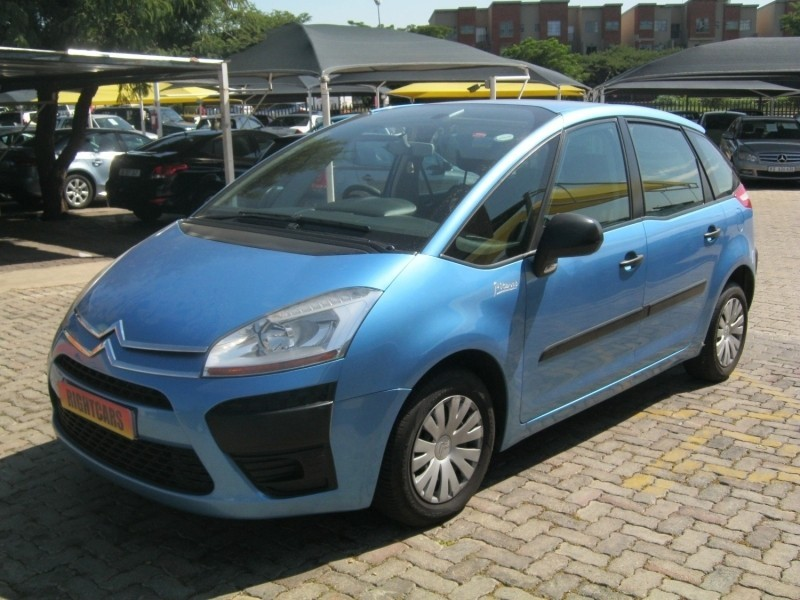 Used Citroen C4 Picasso 1 8i For Sale In Gauteng Cars Co