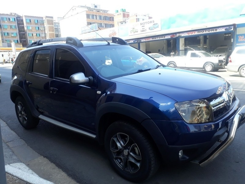 used renault duster 9 for sale in gauteng id 2974417. Black Bedroom Furniture Sets. Home Design Ideas