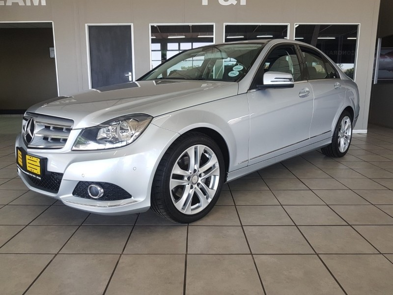 Used mercedes benz c class c180 be avantgarde a t for sale for Fred martin mercedes benz