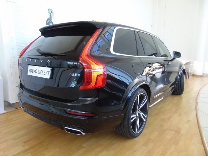 used volvo xc90 t6 awd r design polestar for sale in gauteng id 2975235. Black Bedroom Furniture Sets. Home Design Ideas