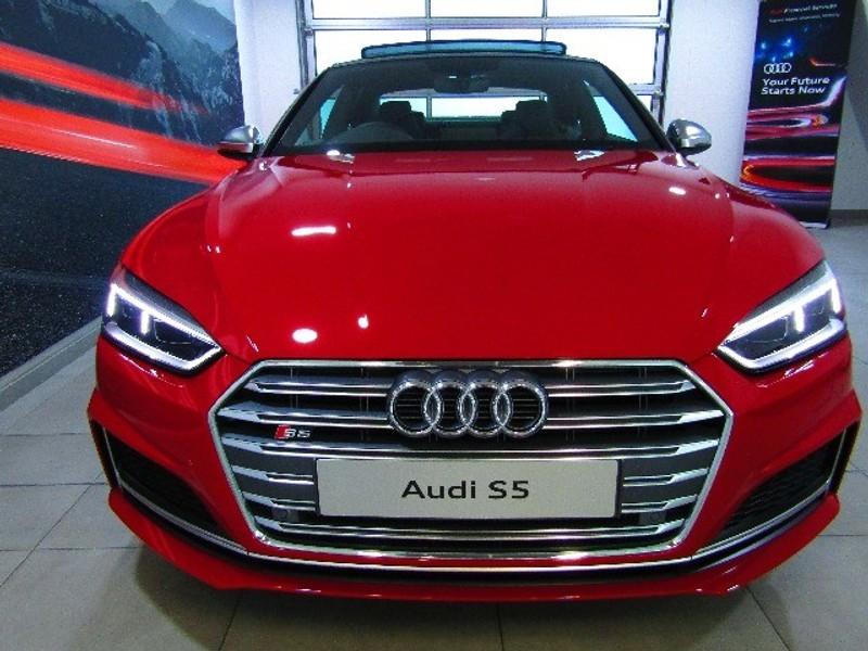 Used Audi S5 3 0t Fsi Quattro Tiptronic For Sale In
