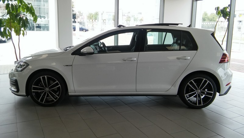 used volkswagen golf vii gtd 2 0 tdi dsg for sale in gauteng id 2976173. Black Bedroom Furniture Sets. Home Design Ideas