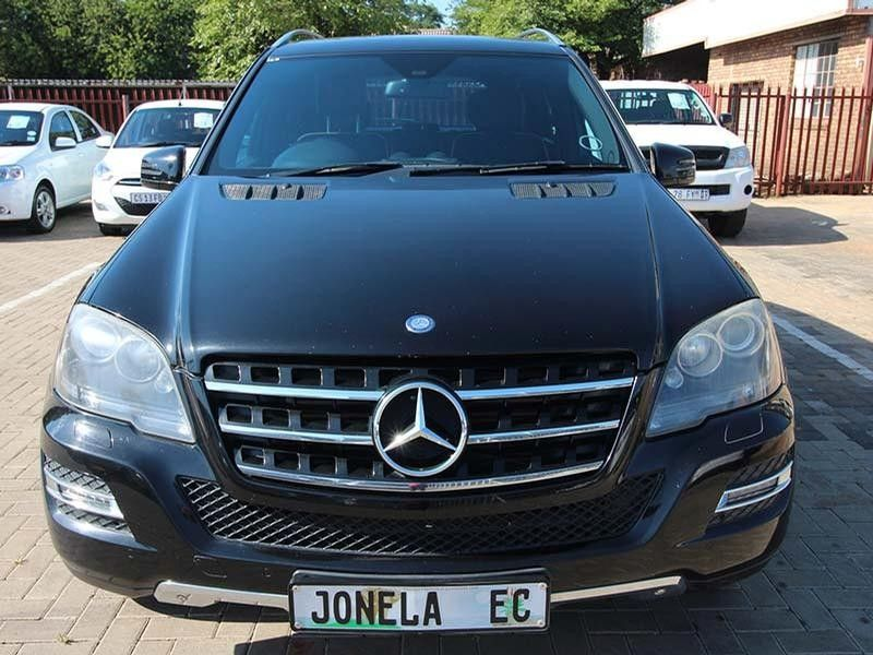 Used mercedes benz m class ml 350 cdi a t for sale in for Mercedes benz ml 2012 for sale
