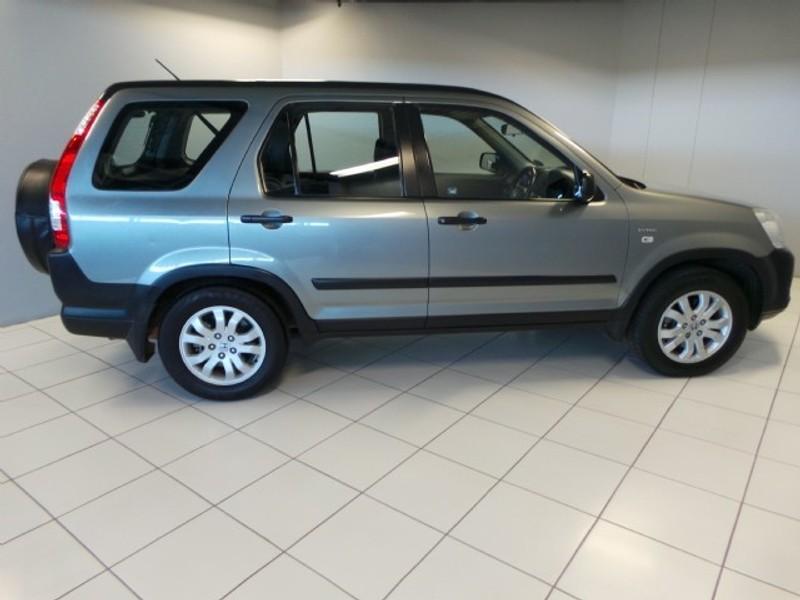Used Honda Cr V 2 0 Rvsi A T For Sale In Gauteng Cars Co
