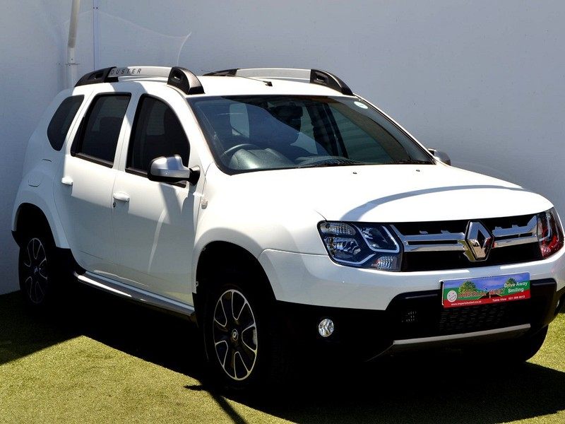 used renault duster 1 5 dci dynamique 4x4 for sale in western cape id 2977131. Black Bedroom Furniture Sets. Home Design Ideas