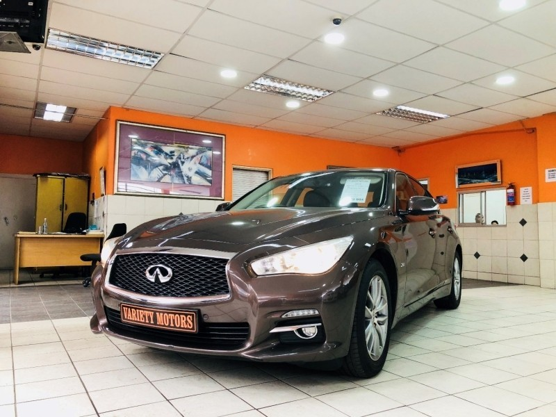 used infiniti q50 2 0 sport auto for sale in kwazulu natal id 2977579. Black Bedroom Furniture Sets. Home Design Ideas