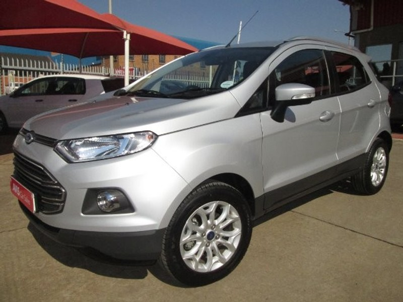used ford ecosport 1 5tivct titanium auto for sale in gauteng id 2977993. Black Bedroom Furniture Sets. Home Design Ideas