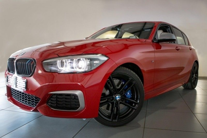 Used Bmw 1 Series M140i Edition M Sport Shadow 5 Door Auto F20 For Sale In Gauteng Cars Co