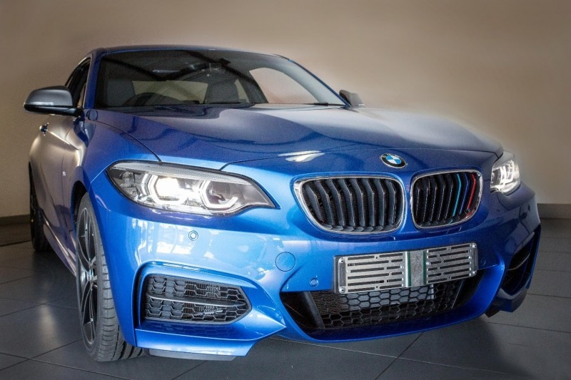 used bmw m2 m240i auto for sale in gauteng id 2978163. Black Bedroom Furniture Sets. Home Design Ideas