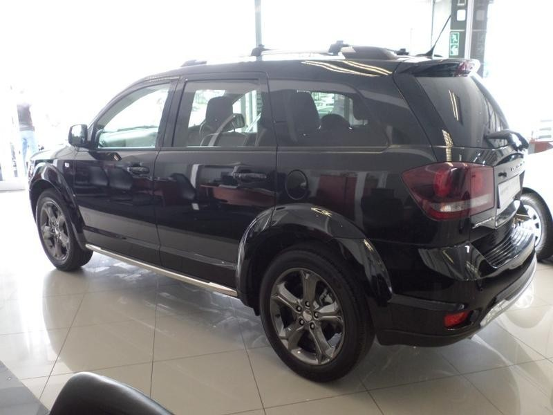 used dodge journey 3 6 v6 crossroad for sale in gauteng id 2978351. Black Bedroom Furniture Sets. Home Design Ideas