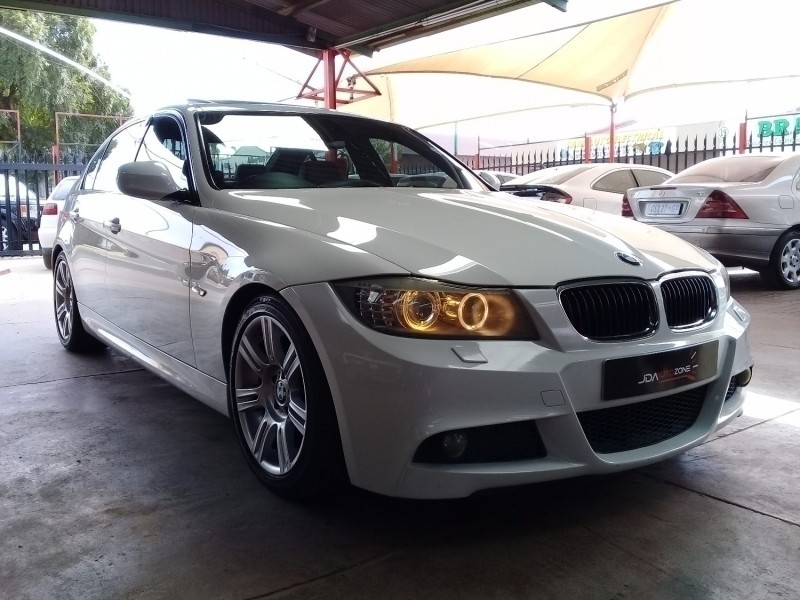 used bmw 3 series 320i sport a t e90 for sale in gauteng id 2979005. Black Bedroom Furniture Sets. Home Design Ideas