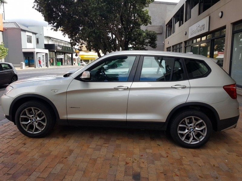Used Bmw X3 Xdrive 3 0d A T Call Kent 079 899 2793 For Sale In Western Cape Cars Co Za Id