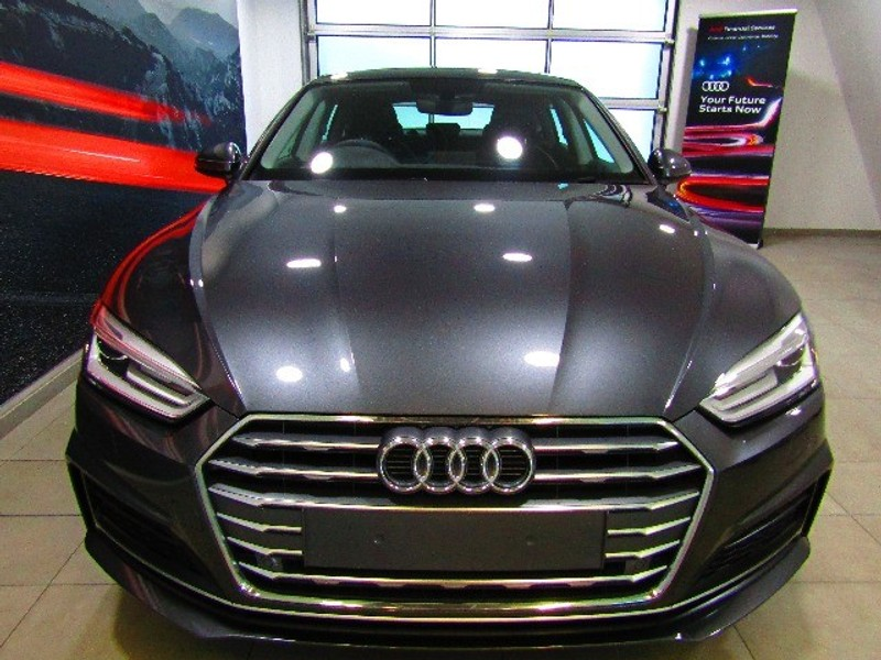 Used Audi A5 Sportback 2 0t Fsi S Tronic Sport For Sale In