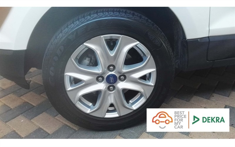 Image Result For Ford Ecosport Monthly Installment