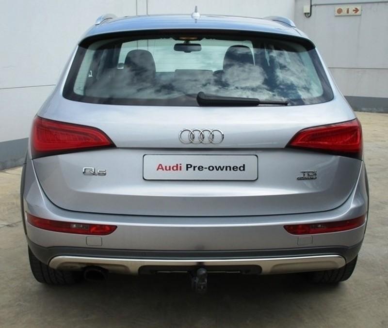 Used Audi Q5 AUDI Q5 2.0 TDI S QUATTRO S T For Sale In
