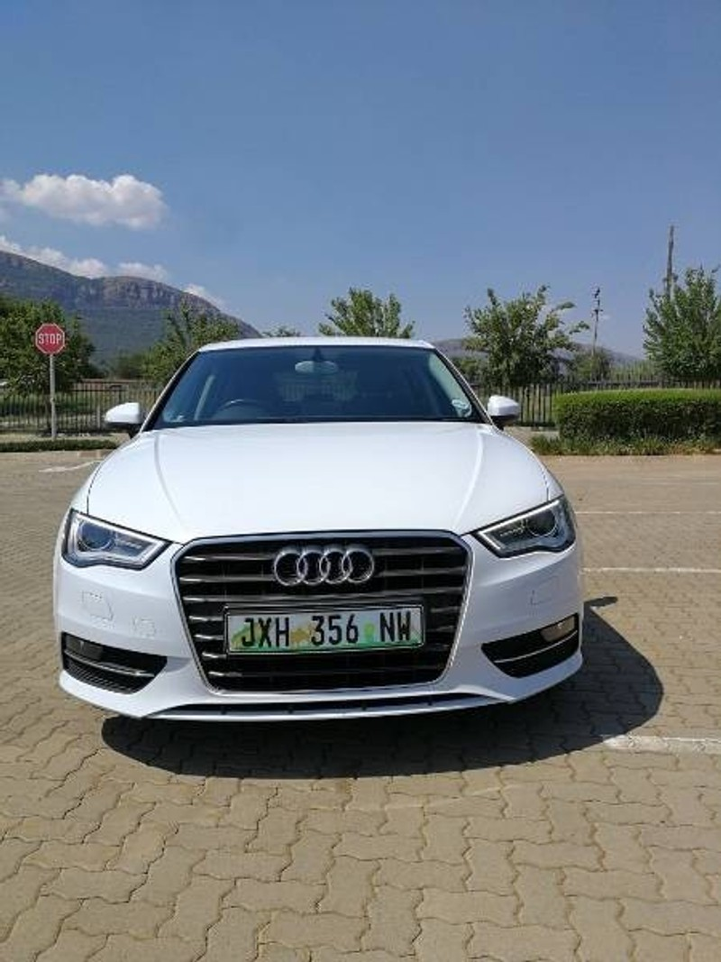 used audi a3 1 8 tfsi ambition s tronic for sale in gauteng id 2981469. Black Bedroom Furniture Sets. Home Design Ideas