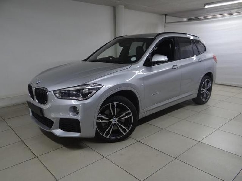 used bmw x1 sdrive20d m sport auto for sale in gauteng id 2982115. Black Bedroom Furniture Sets. Home Design Ideas