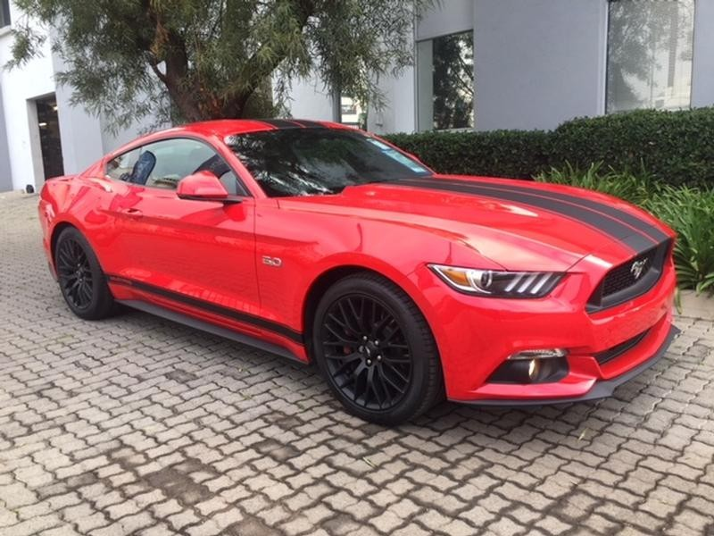 used ford mustang 5 0 gt auto for sale in gauteng id 2982501. Black Bedroom Furniture Sets. Home Design Ideas