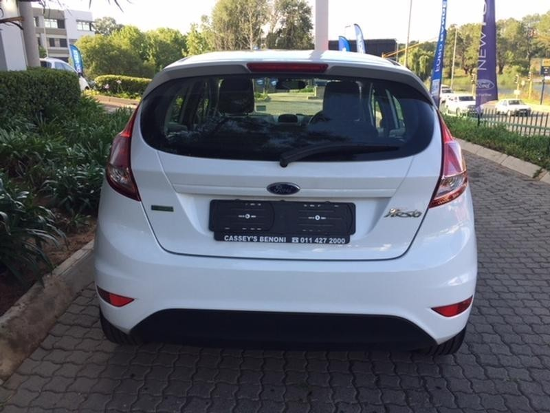 used ford fiesta 1 0 ecoboost trend 5dr for sale in gauteng id 2982503. Black Bedroom Furniture Sets. Home Design Ideas