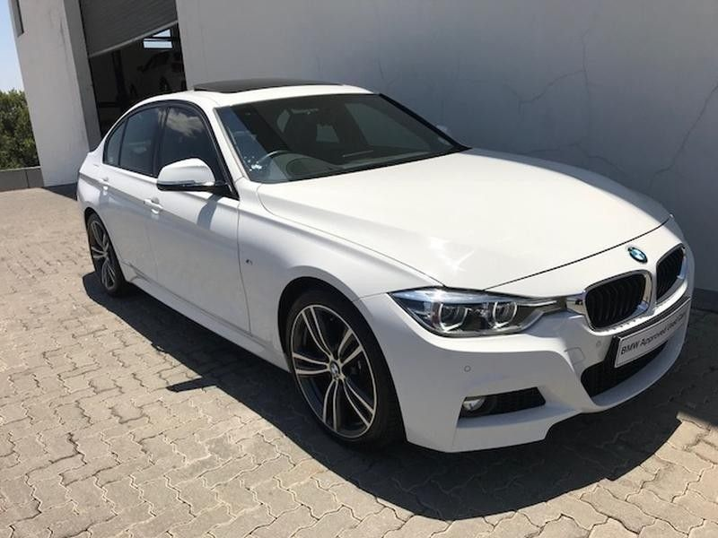used bmw 3 series 340i m sport auto for sale in gauteng id 2983233. Black Bedroom Furniture Sets. Home Design Ideas