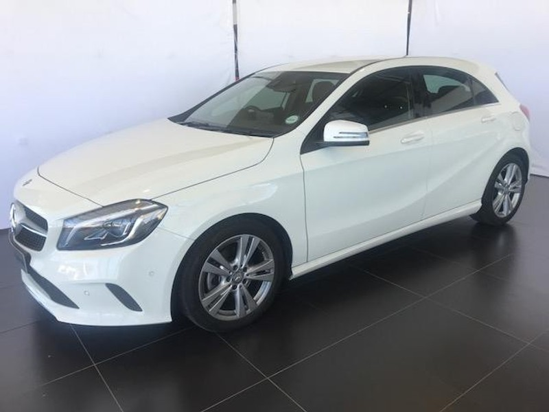 used mercedes benz a class a 200d urban auto for sale in western cape id 2983937. Black Bedroom Furniture Sets. Home Design Ideas