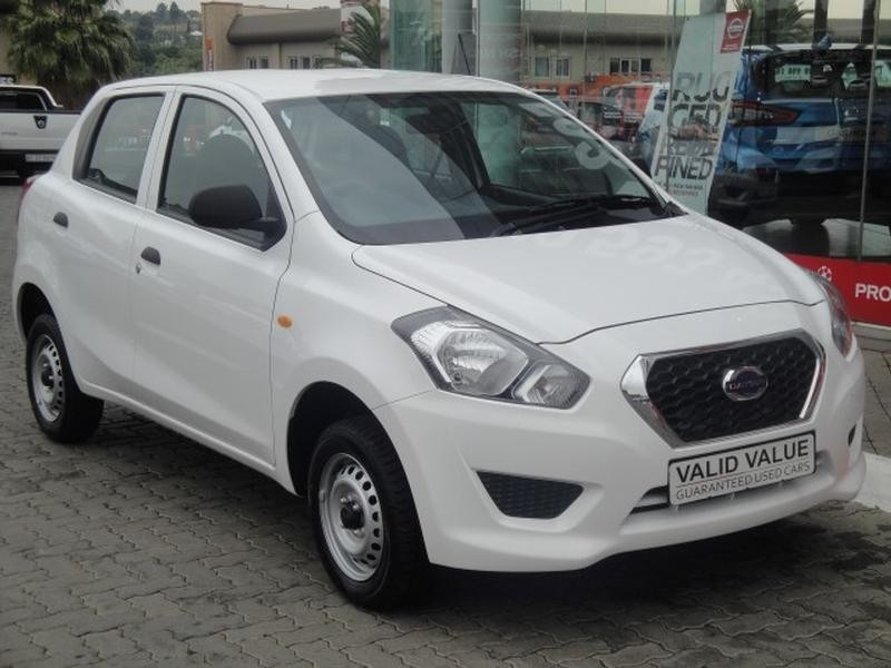 Used Datsun Go 1.2 MID for sale in Gauteng - Cars.co.za ...