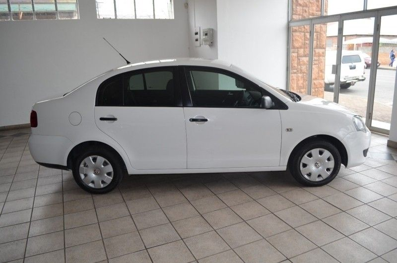 used volkswagen polo vivo 1 4 trendline for sale in gauteng id 2984837. Black Bedroom Furniture Sets. Home Design Ideas