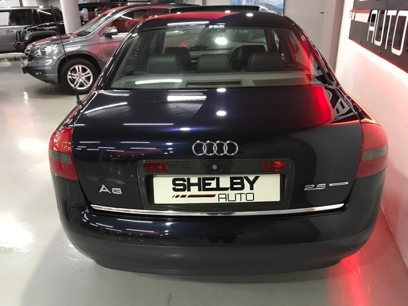 Used audi a6 2 8 quattro tiptronic for sale in gauteng for 2000 audi a6 window regulator