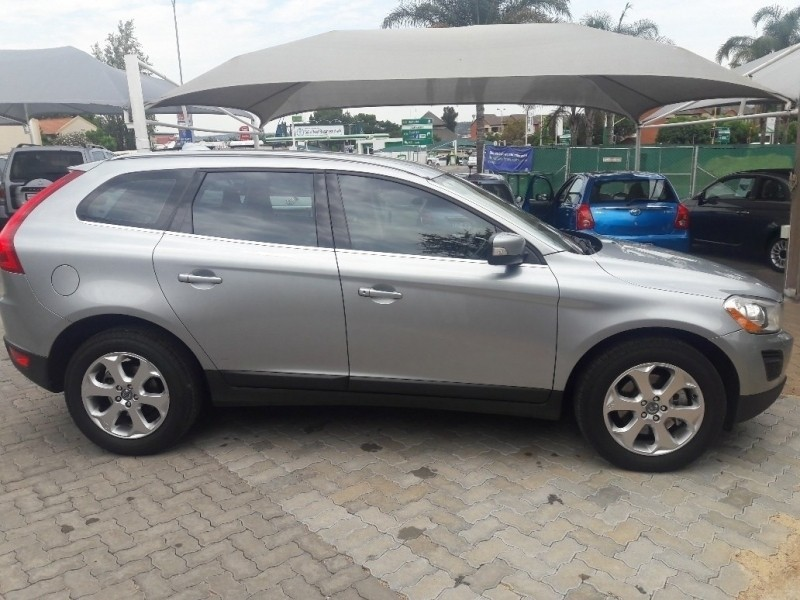 Used Volvo Xc60 D3 Geartronic Essential For Sale In