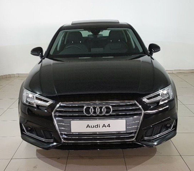 Used Audi A4 TDI SPORT STRONIC (B9) For Sale In Western