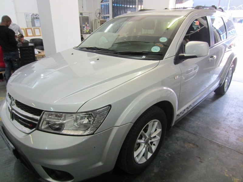 used dodge journey 2 4 auto for sale in gauteng id 2985205. Black Bedroom Furniture Sets. Home Design Ideas