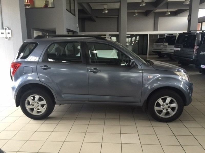 Used Daihatsu Terios 4x4 A T For Sale In Western Cape