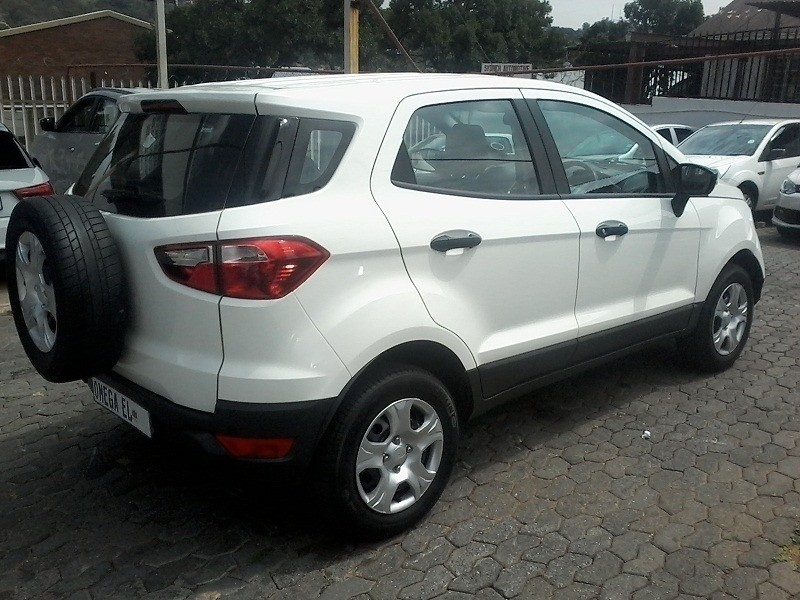 Image Result For Ford Ecosport How Many Seats
