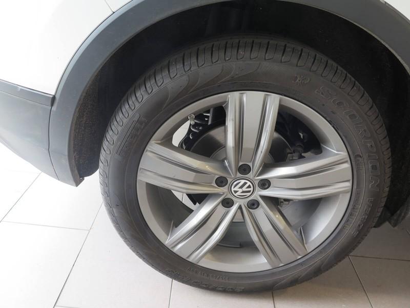 Used Volkswagen Tiguan 1 4 Tsi Comfortline Dsg 110kw For Sale In Gauteng Cars Co Za Id 2986877